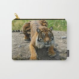 Crouching Tiger Carry-All Pouch