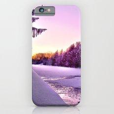 Frozen Voyage iPhone 6s Slim Case