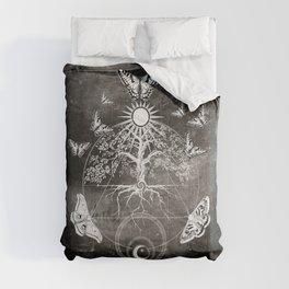 Awaken Persephone Comforters