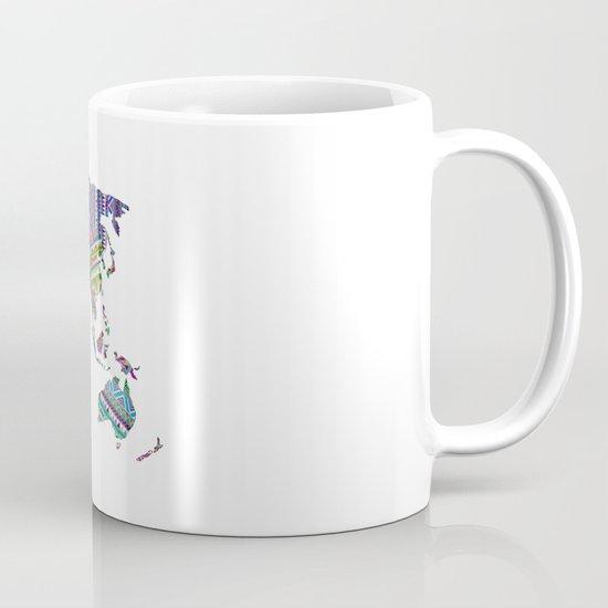 Overdose World Mug