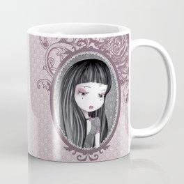 éMo Serment d'A 'Cadre Baroque' Coffee Mug