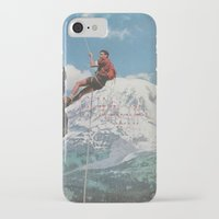motivation iPhone & iPod Cases featuring MOTIVATION by Josh LaFayette