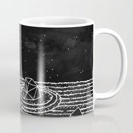 Rock Formation No.3 Coffee Mug