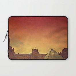 Louvre Laptop Sleeve