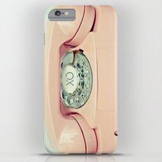 Party Line Slim Case iPhone 6 Plus