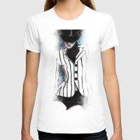 wreck it ralph T-shirts featuring Ralph Lauren by Tania Santos
