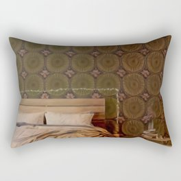 Sequential Baseline Bedroom Rectangular Pillow