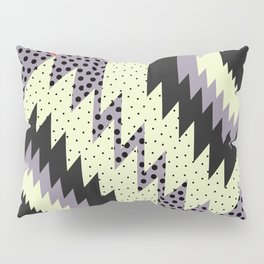 Ethnic fun with dots Pillow Sham