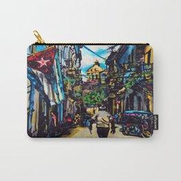 Havana, CUBA No.2 | 2015 Carry-All Pouch
