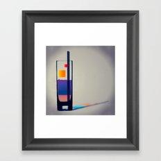 MixMotion: User Creations Framed Art Print