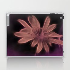 Psychedelic Flower Laptop & iPad Skin