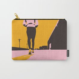 Crime scene 02 Carry-All Pouch