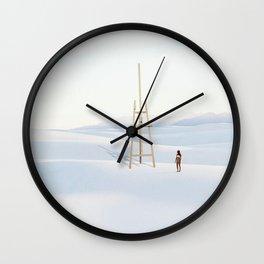 minimal quadro Wall Clock