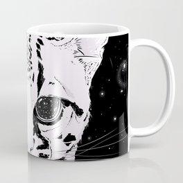 Leopardus Pardalis Coffee Mug