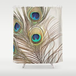 Exquisite Renewal Shower Curtain