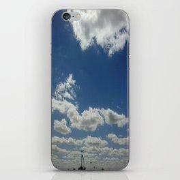 Immensity iPhone Skin