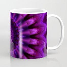 Mandala Crownchakra Coffee Mug