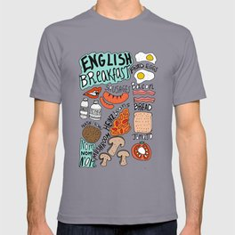 English Breakfast T-shirt