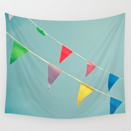 A Celebration Wall Tapestry