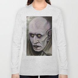 Orlok the Loathsome Long Sleeve T-shirt