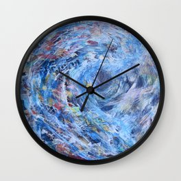 Driven to Abstraction Wall Clock