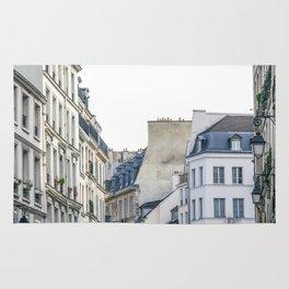 Paris Street Style No. 2 Rug