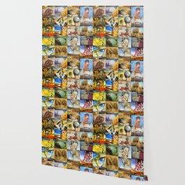Salvador Dali Wallpaper