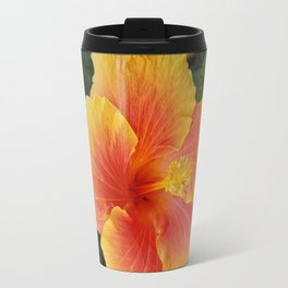 Hybiscus Travel Mug