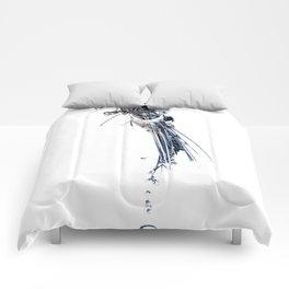 w/s | d Comforters