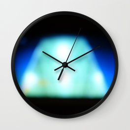 Unknown James / Wall Clock