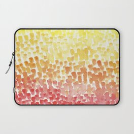 #56. UNTITLED (FALL) - Ombre Laptop Sleeve