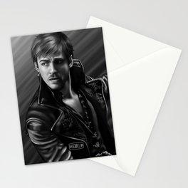 Killian Jones Stationery Cards