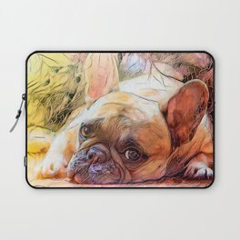 Walkies Now Laptop Sleeve