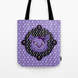 Rhuen - Monster High Pet Tote Bag