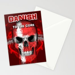 To The Core Collection: Denmark Stationery Cards
