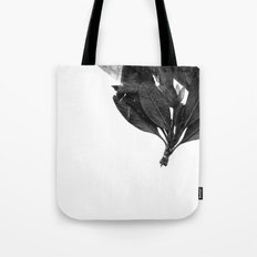 Evil Butterfly Tote Bag