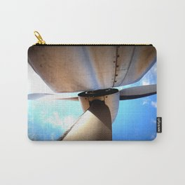 By a Nose Carry-All Pouch