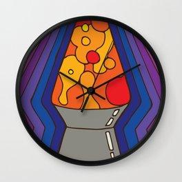 Soul Beam Wall Clock