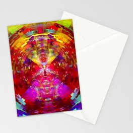 goldenfire 01. Stationery Cards