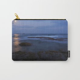 Moonset \ Sunrise Carry-All Pouch