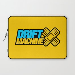 Drift Machine v1 HQvector Laptop Sleeve