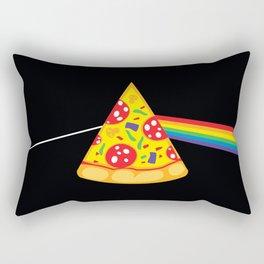 P-rism-izza Rectangular Pillow