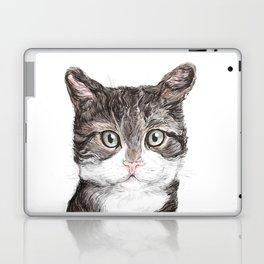 That Cat Laptop & iPad Skin