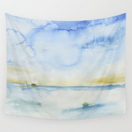 Venice California Wall Tapestry