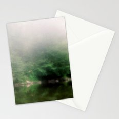 Misty Morning Stationery Cards