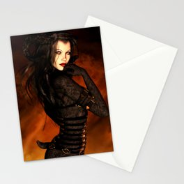 Darker Magics Stationery Cards