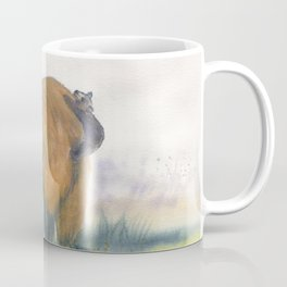 Bear Family Coffee Mug