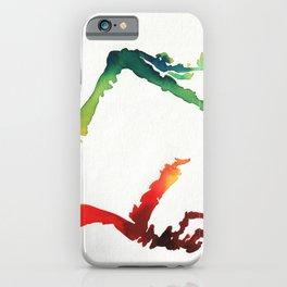 Capoeira 260 iPhone Case