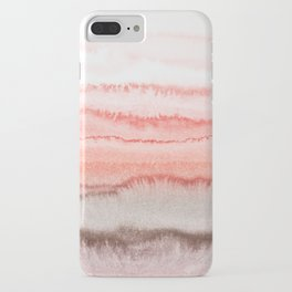 WITHIN THE TIDES CORAL DAWN iPhone Case