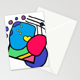 April 24, 2020-SINGING STONE Stationery Cards